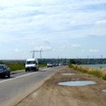 Частина населених пунктів та доріг може бути затоплена через аварійний стан дамб