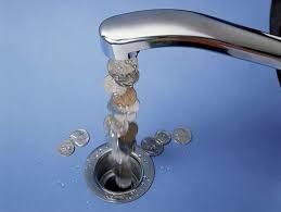 гроші-вода
