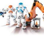 Фестиваль роботів в Одесі