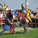 В Одесі відбудеться IV фестиваль середньовічної культури «Порохова вежа»