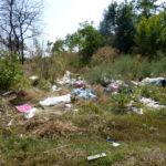 Вивезення сміття  з сіл Августівської сільради