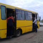 З 21 квітня подорожчав проїзд в приміських автобусах №32 та №34