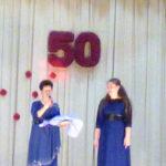 50-річчя Августівського будинку культури