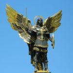 21 листопада – Собор архистратига Михаїла