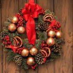 25 грудня – офіційний вихідний