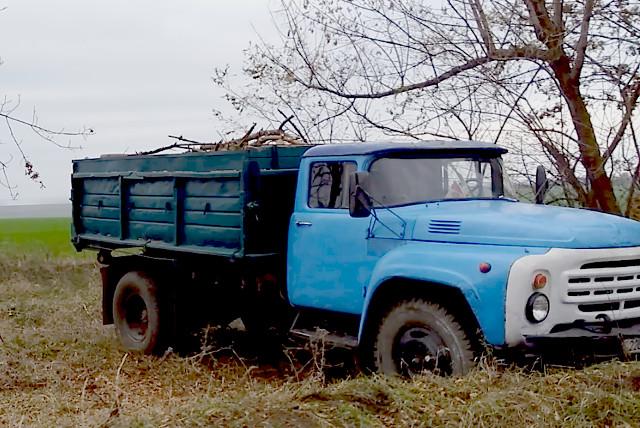 zil-drova
