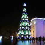 Святкова програма до Нового року та Різдва в місті Одеса