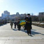Марш 28-ї механізованої бригади в Одесі
