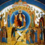8 січня – Собор Пресвятої Богородиці