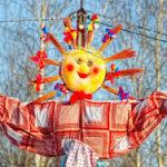Народні традиції та звичаї Масляної