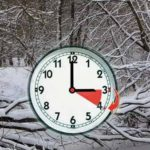 Переведення годинників на літній час