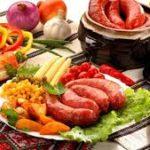 Топ-5 найбільш корисних страв української кухні
