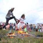 Грандіозний Avia-music Fest Івана Купала 7 і 8 липня