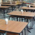 Харчування у школах Августівської сільської ради в 2019р