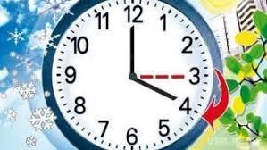 Годинник літній час1