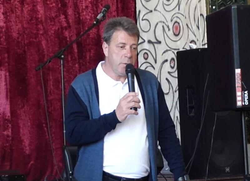 григорченко