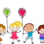 Святкова програма для дітей 1 червня