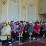 Об'єднання Міжлимання. Громадські обговорення в Іллінській сільській раді