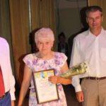 Привітання Біляївського району з нагоди 23-ї річниці Конституції України