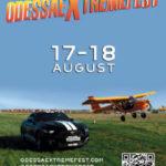 "Гідропорт ""Odessa Extreme Fest"""