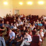 Результати громадських обговорень в Августівській сільській раді