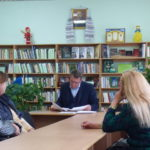 Сесія Іллінської сільської ради схвалила пропозицію про утворення Усатівської ОТГ
