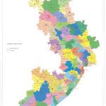 Вибори: в Одеській області сформували 10 виборчих округів
