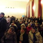 Громадські обговорення пропозиції депутатів Августівської сільради щодо створення ОТГ з адміністративним центром у м. Одеса.