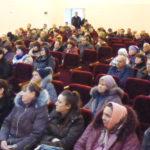 """Вчергове поговорили – об'єднання з Одесою та по селам """"Міжлимання"""""""