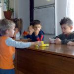 Коли запрацюють дитячі садочки Августівської сільської ради?