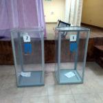 Усі виборчі дільниці Усатівської ОТГ працюють у штатному режимі