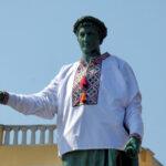 Одеса святкує 30 років відновлення Незалежності