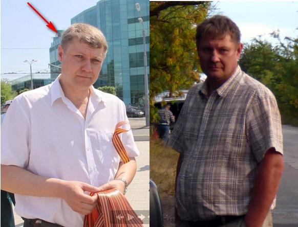 Валентин Чернов
